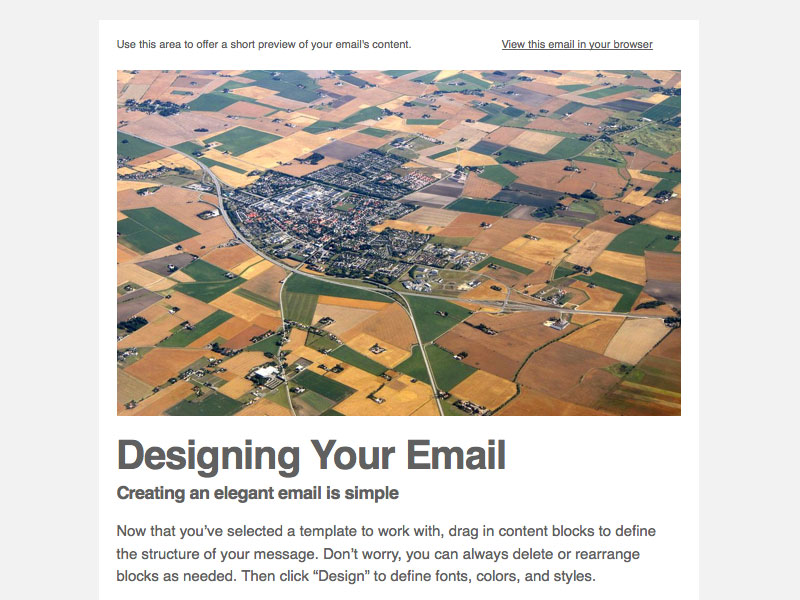 Fluid Images Email Design Reference