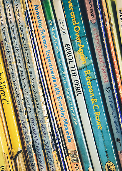 Children's Book Collection